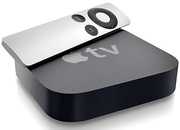 Приставка Apple TV 3 поколения в Apple-center!