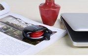Сматыватель,  органайзер USB-кабеля для наушников